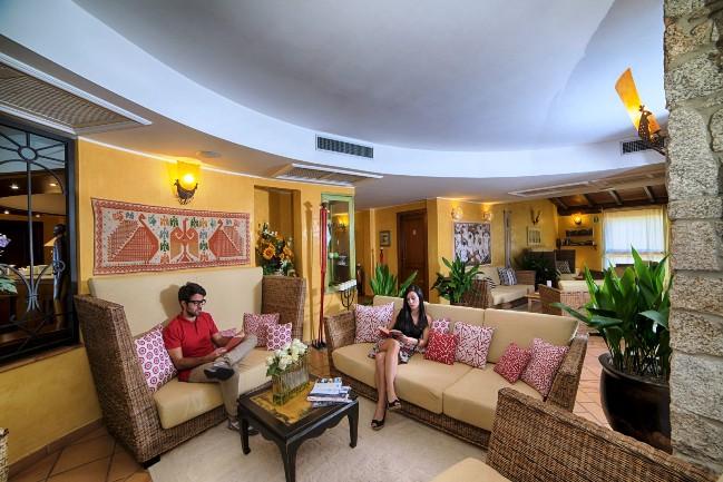 Hôtel Cruccuris Resort - Image 22