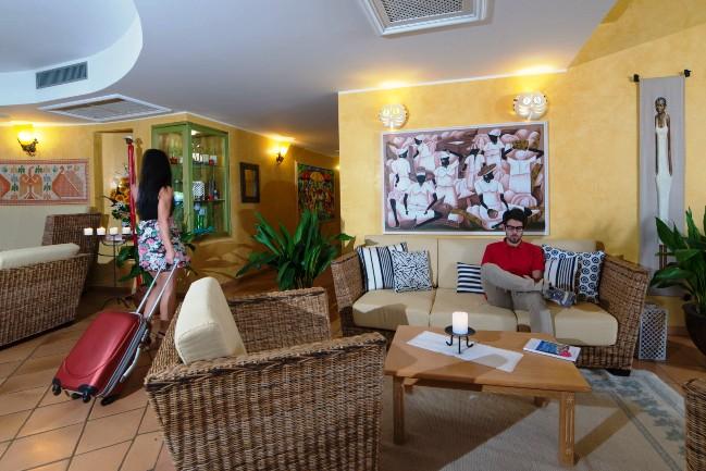 Hôtel Cruccuris Resort - Image 23
