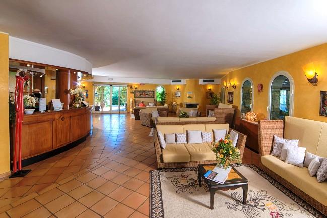 Hôtel Cruccuris Resort - Image 24