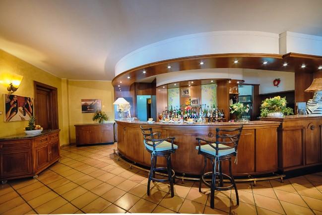 Hôtel Cruccuris Resort - Image 25