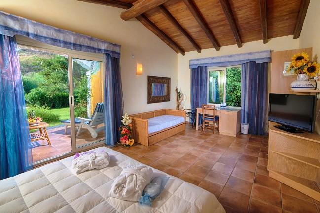 Hotel Cruccuris Resort - Immagine 28
