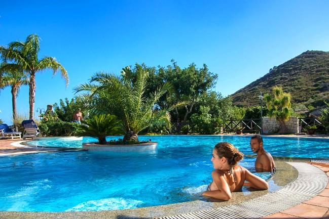 Hôtel Cruccuris Resort - Image 3