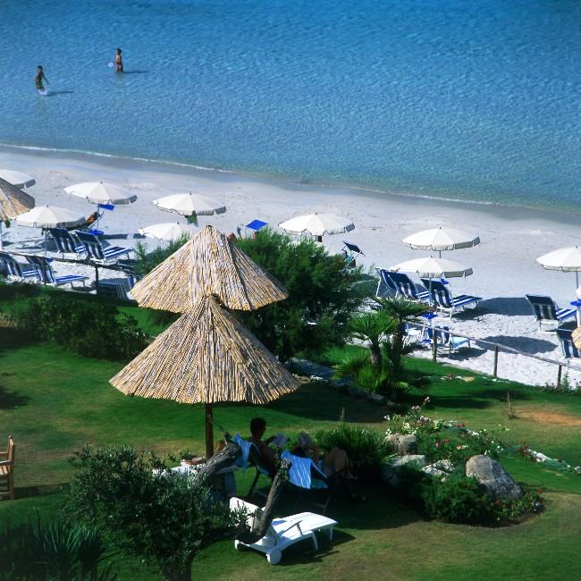 Hotel Cruccuris Resort - Immagine 30