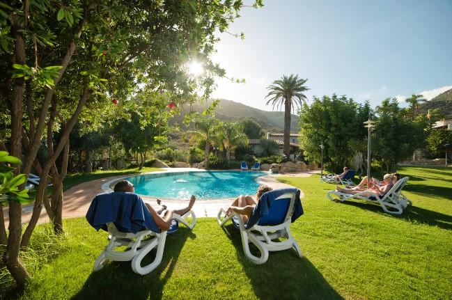 Hôtel Cruccuris Resort - Image 4
