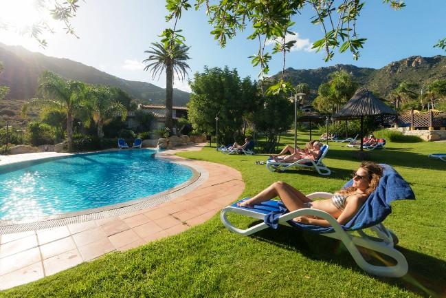 Hotel Cruccuris Resort - Immagine 5