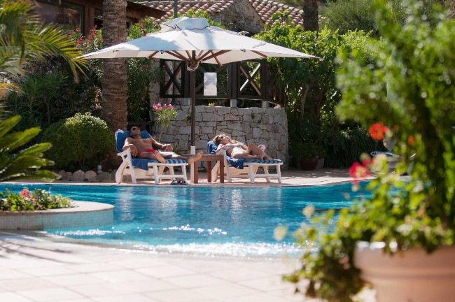 Hôtel Cruccuris Resort - Image 6