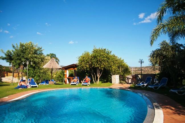 Hotel Cruccuris Resort - Immagine 7