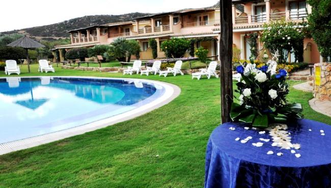 Hotel Su Giganti - Image 3