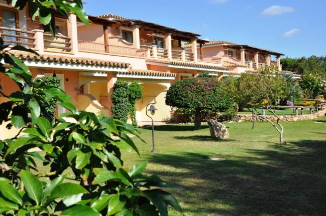 Hotel Su Giganti - Image 4