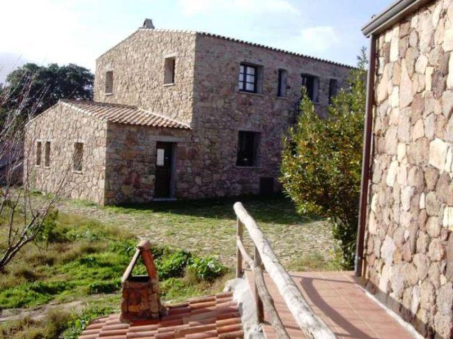 Bauernhof Il Muto di Gallura - Bild 2