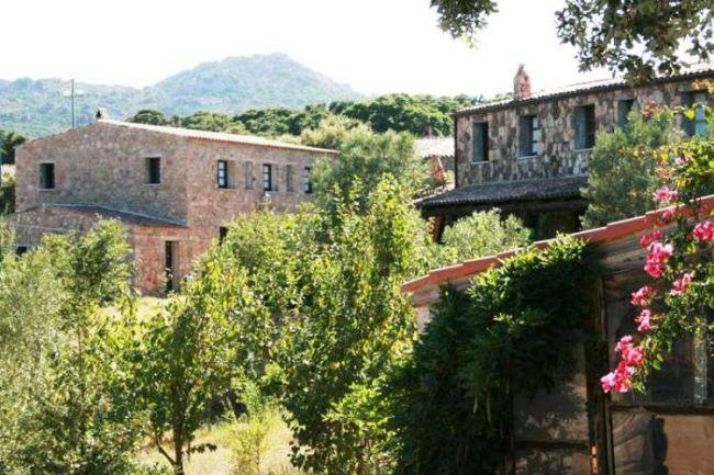 Bauernhof Il Muto di Gallura - Bild 4
