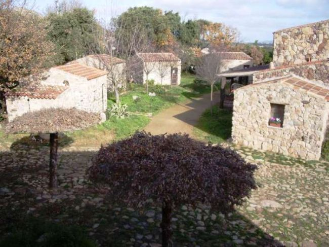Bauernhof Il Muto di Gallura - Bild 41