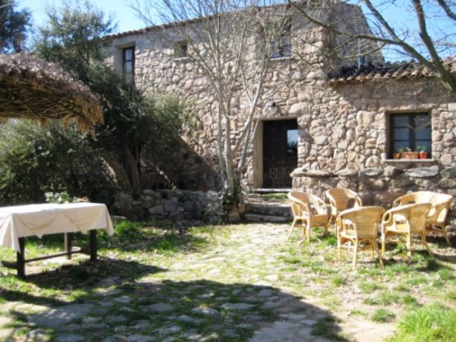 Farmhouse Il Muto di Gallura - Image 7