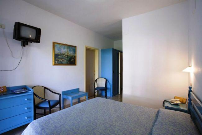 Отель Порто Конте - Изображение 17