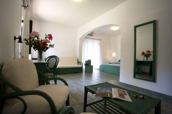 Hotel Porto Conte - Bild 18