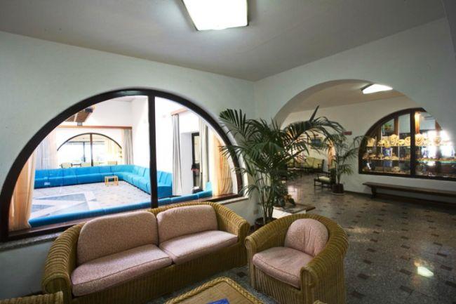 Hotel Porto Conte - Image 8