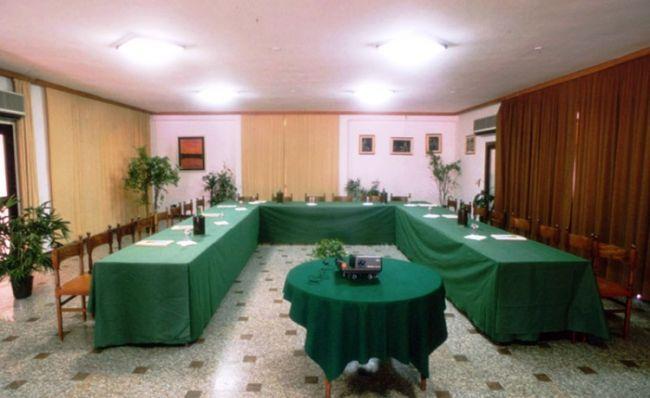 Отель Порто Конте - Изображение 9