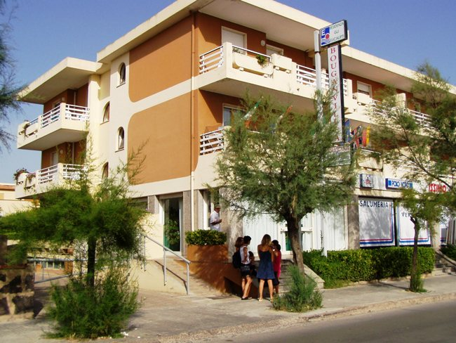 Residenz Buganvillea - Bild 7