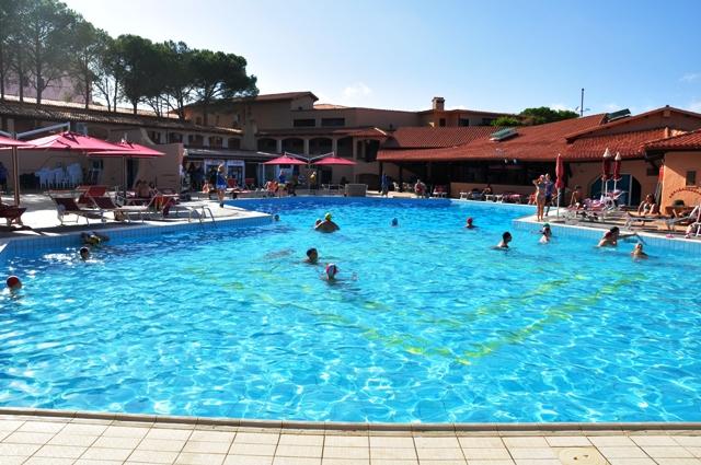 Hotel Club Cala Bitta - Image 10
