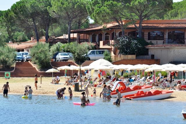 Hotel Club Cala Bitta - Image 9
