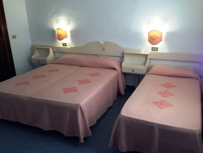 Hotel 3 Botti - Imagen 13