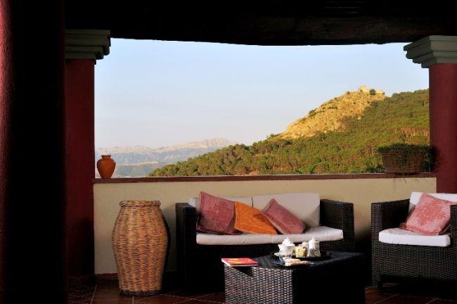 Hotel Su Lithu - Imagen 14
