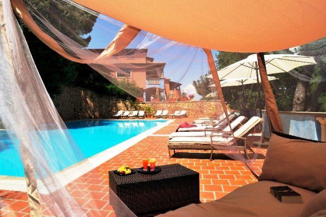 Hotel Su Lithu - Imagen 3
