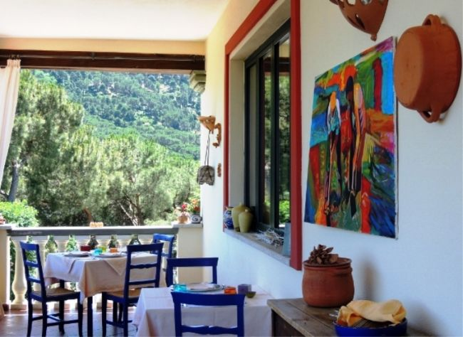 Hotel Su Lithu - Imagen 8