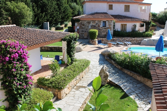 Residenz Bouganvillage - Bild 10