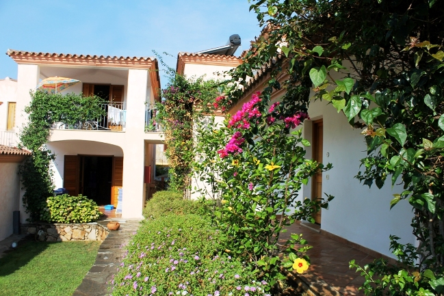 Residenz Bouganvillage - Bild 11