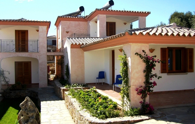 Residenz Bouganvillage - Bild 12
