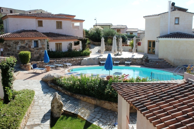 Residenz Bouganvillage - Bild 2