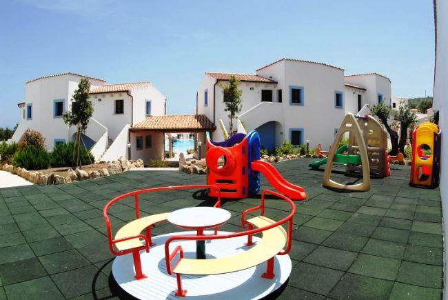 Hotel Nuraghe Arvu Resort - Image 11