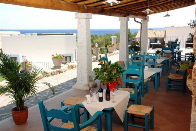 Hotel Nuraghe Arvu Resort - Image 15