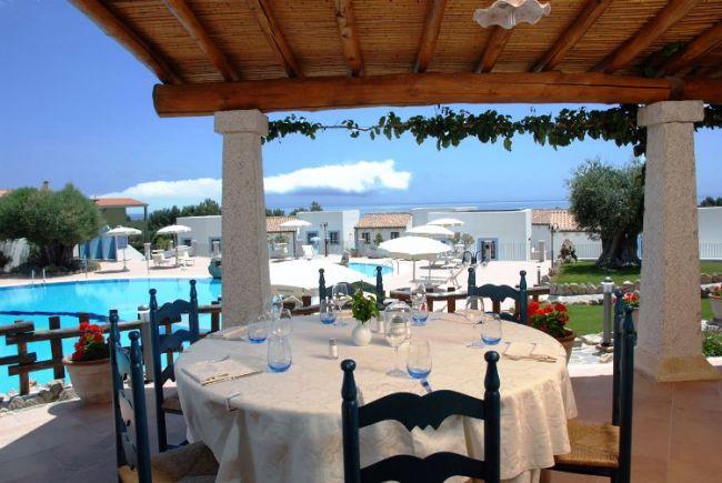 Hotel Nuraghe Arvu Resort - Image 16