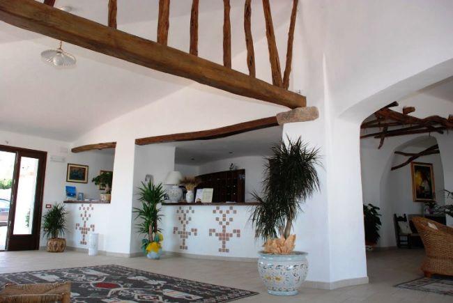 Hotel Nuraghe Arvu Resort - Image 17