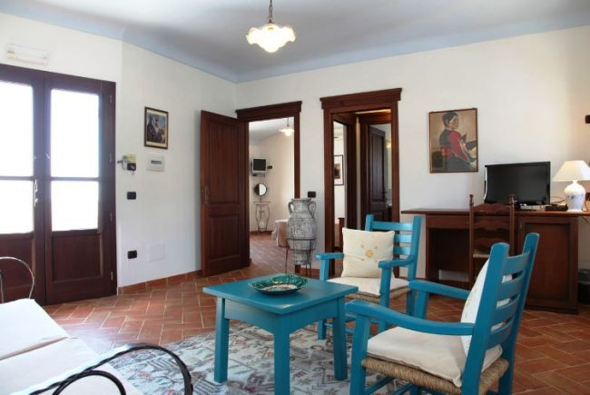 Hotel Nuraghe Arvu Resort - Image 18
