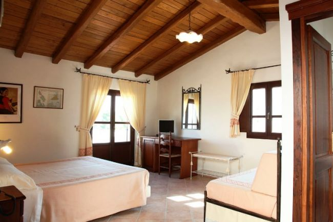 Hotel Nuraghe Arvu Resort - Image 19