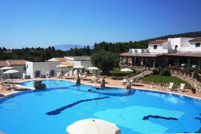 Hotel Nuraghe Arvu Resort - Image 2