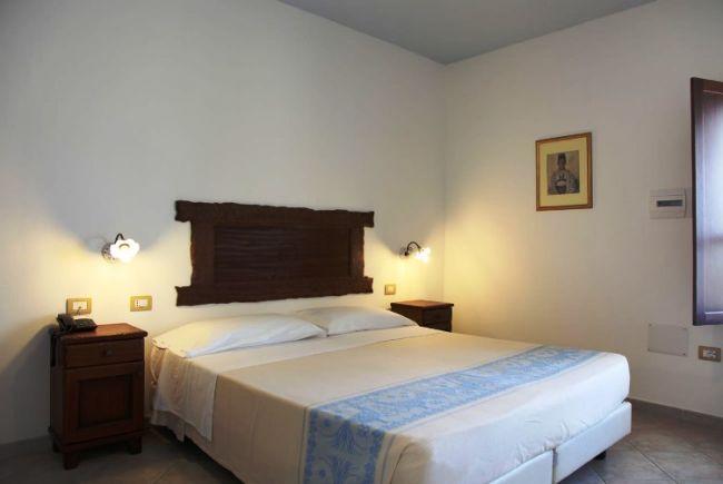 Hotel Nuraghe Arvu Resort - Image 20