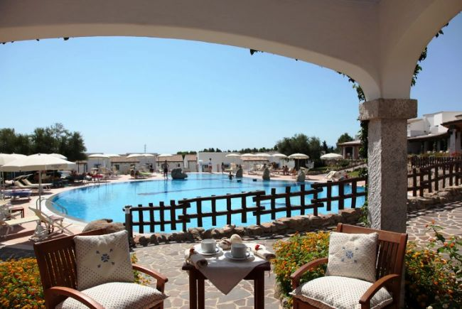 Hotel Nuraghe Arvu Resort - Image 3