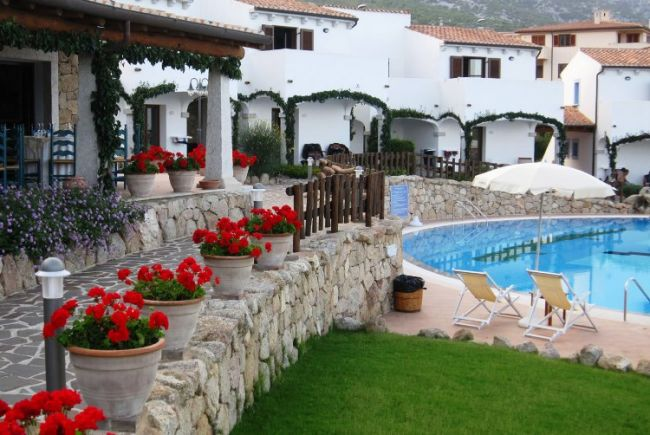 Hotel Nuraghe Arvu Resort - Image 5