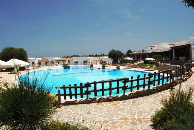 Hotel Nuraghe Arvu Resort - Image 6