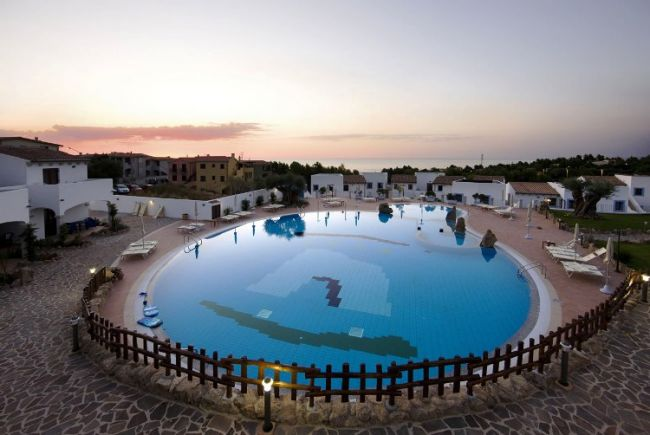 Hotel Nuraghe Arvu Resort - Image 7
