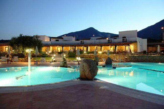 Hotel Nuraghe Arvu Resort - Image 9