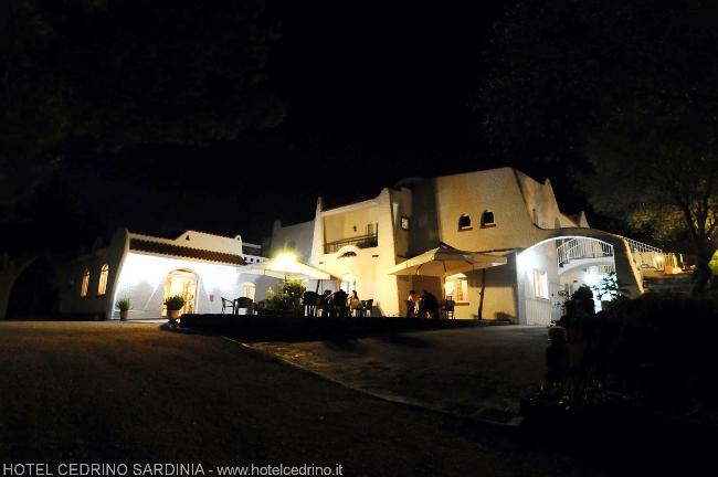 Отель Cedrino - Изображение 7