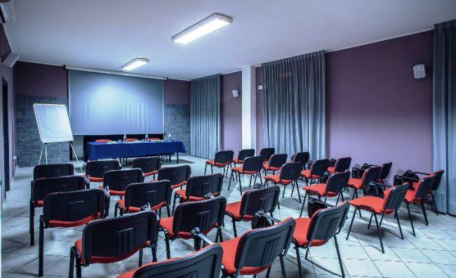 Fly Hotel Cagliari - Immagine 10