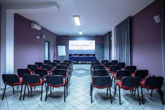 Fly Hotel Cagliari - Immagine 3