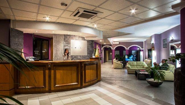 Fly Hotel Cagliari - Immagine 5