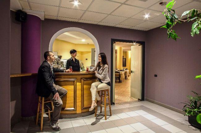 Fly Hotel Cagliari - Immagine 6